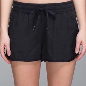 lululemon athletica Shorts - Lululemon varsity tencel short 4